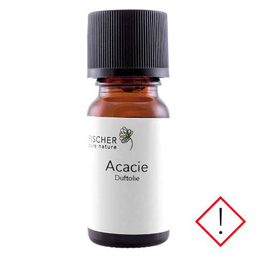 Image of   Fischer Pure Nature Acacie duftolie - 10 ml