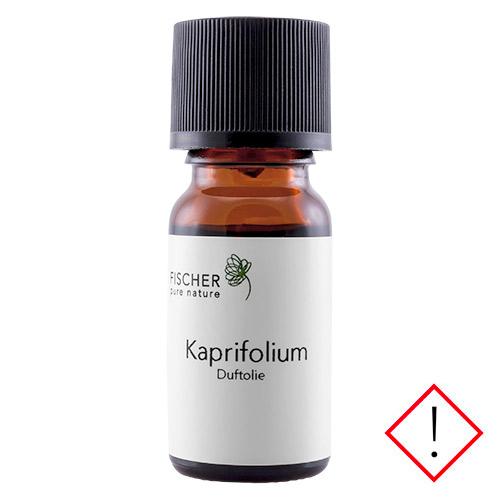 Image of   Fischer Pure Nature Kaprifolium duftolie - 10 ml