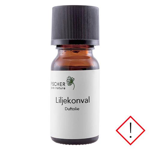 Image of   Fischer Pure Nature Liljekonval duftolie - 10 ml
