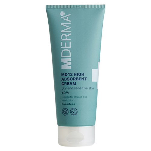 Image of   MDerma MD12 high Absorbent Cream - 200 ml
