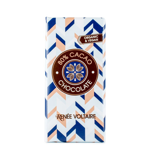 Renée Voltaire chokolade fra Mecindo