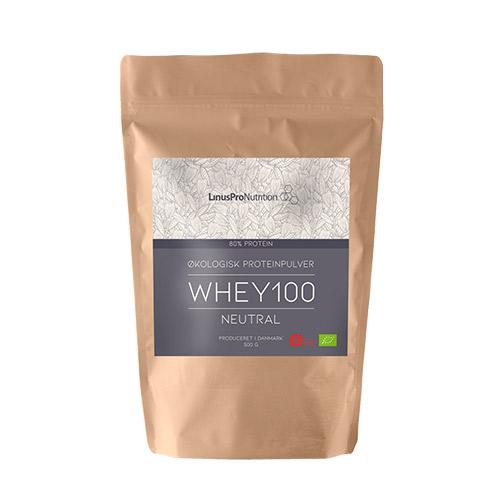 Landgarten Whey proteinpulver