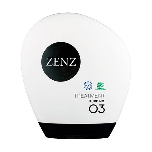 Billede af Zenz Organic Treatments No. 03 Pure - 250 ml