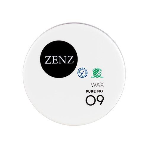 Billede af Zenz Organic Wax No. 09 Pure - 75 ml