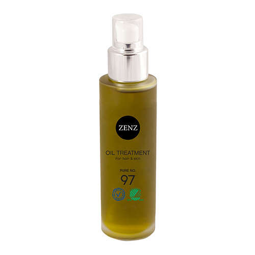 Image of   Zenz Organic Oil Treatment No. 97 Pure - 100 ml
