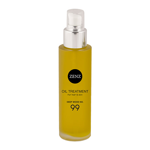 Billede af Zenz Organic Oil Treatment No. 99 Deep Wood - 100 ml