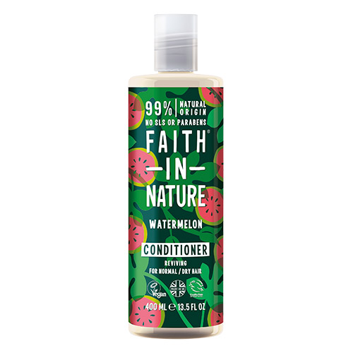 Billede af Faith in Nature Balsam Watermelon - 400 ml