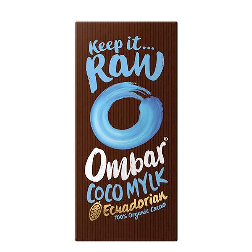 Billede af Ombar Kokos Mylk Ø - 70 G