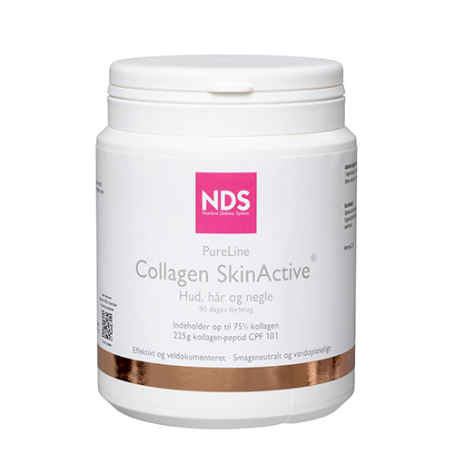 Image of   NDS Pureline Collagen Skin Active - 225 G