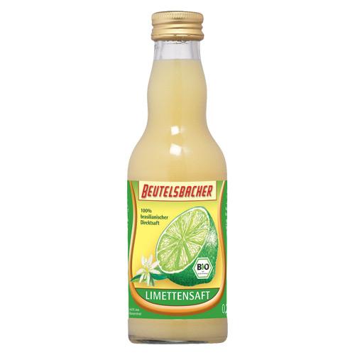 Beutelsbacher limesaft fra Mecindo