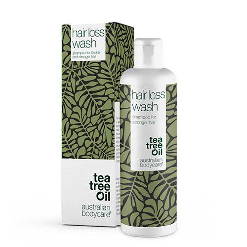 Image of Australian Bodycare Shampoo Wash & Grow - 250 ml