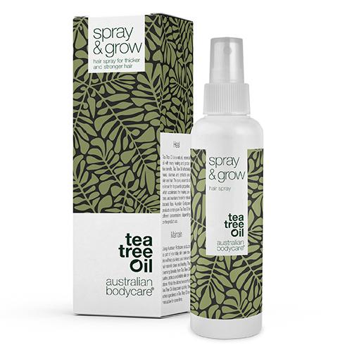 Image of Australian Bodycare Spray & Grow Hårspray - 150 ml