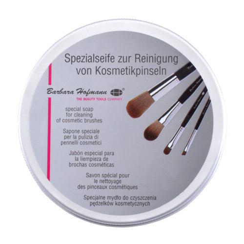Image of   B. Hofmann Sæbe Til Rengøring Af Kosmetikpensler - 1 stk