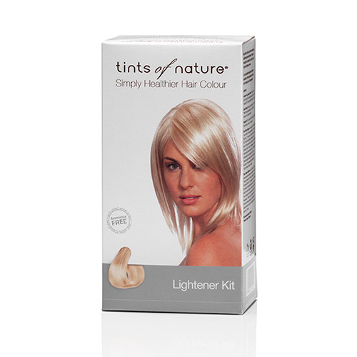 Billede af Tints of Nature Lightener Kit Lysningsfarve - 120 ml