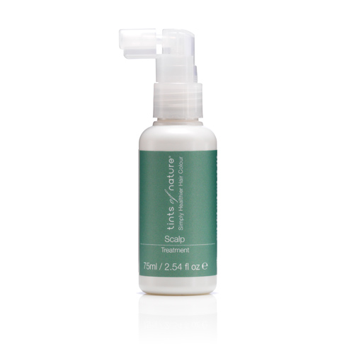 Billede af Tints of Nature Scalp Treatment - 75 ml