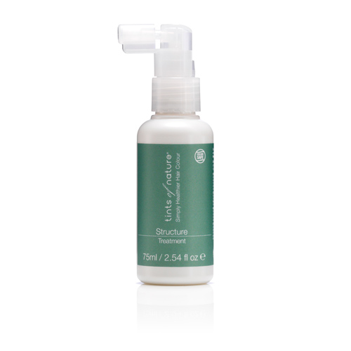 Billede af Tints of Nature Structure Treatment - 75 ml
