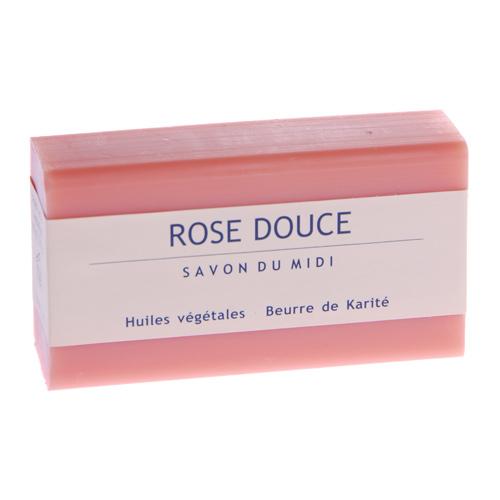 Billede af Midi Sæbe Rose Douce - 100 G
