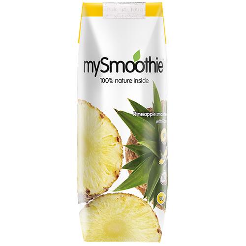 MySmoothie Kokosmælk