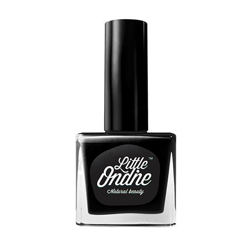 Image of   Little Ondine Neglelak Back To Black L100 - 10 ml