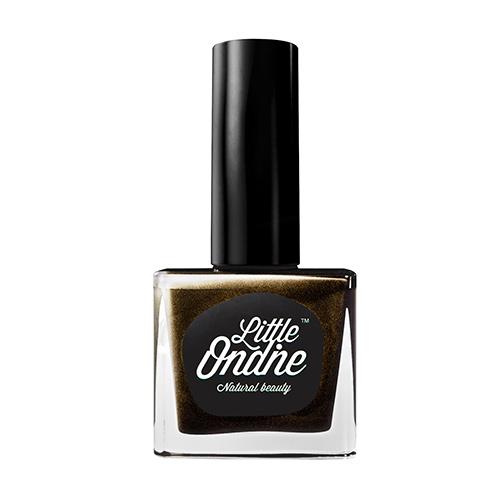 Image of   Little Ondine Neglelak Mocha Shimmer L012 - 10 ml