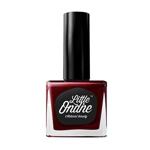 Image of   Little Ondine Neglelak Red Red Wine L061 - 10 ml