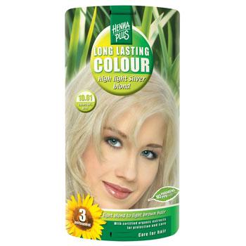 henna plus hårfarve