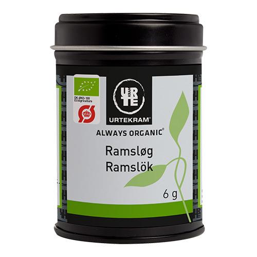 Urtekram Ramsløg Ø - 6 G