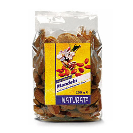 Naturata mandler