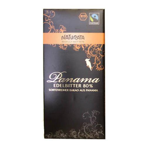 Naturata chokolade fra Mecindo