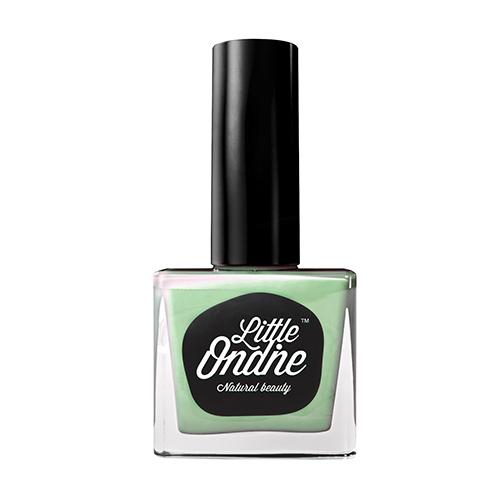 Billede af Little Ondine Neglelak Fresh Mint L008 - 10 ml