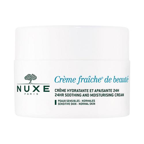 Billede af Nuxe Creme Fraiche Ansigtscreme, Normal hud - 50 ml
