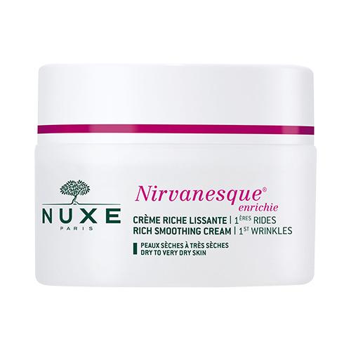 Image of   Nuxe Nirvanesque Ansigtscreme Tør Hud - 50 ml
