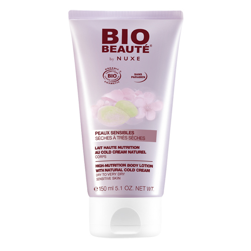 Billede af Nuxe Bio Beauté Bodycreme til tør og sart hud - 150 ml