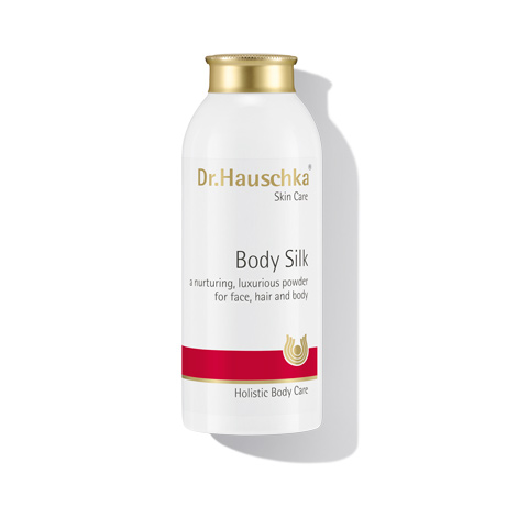 Image of   Dr. Hauschka Body Silk Silkepudder - 50 G