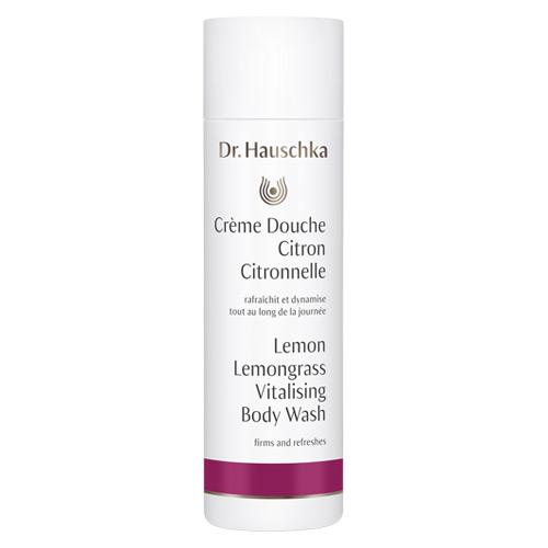 Image of   Dr. Hauschka Bodywash Lemon Lemongrass Vitalising - 200 ml