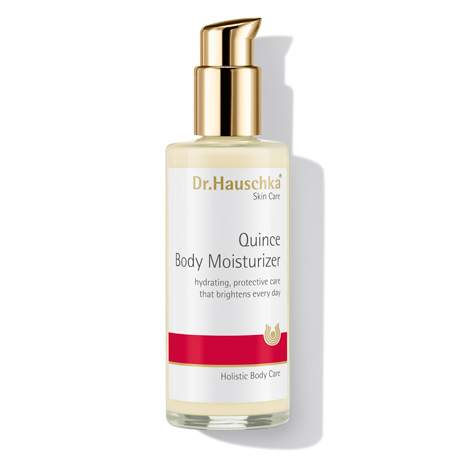 Image of   Dr. Hauschka Body Moisturizer Quince - 145 ml