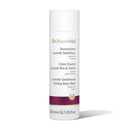 Image of   Dr. Hauschka Bodywash Lavender Sandalwood Calming - 200 ml