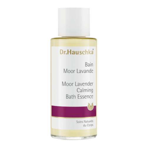 Image of   Dr. Hauschka Bath Essence Moor Lavender Calming - 100 ml