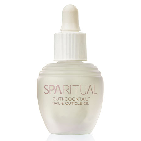 Image of   SpaRitual Cuti-Cocktail til Neglebånd 82155 - 15 ml