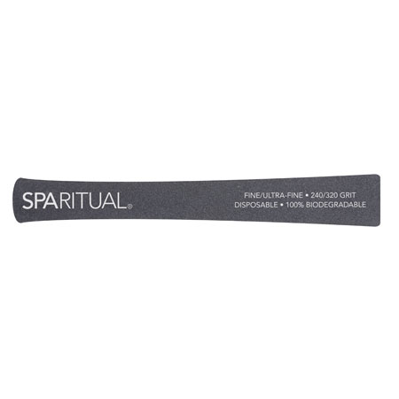 Image of   SpaRitual Neglefil Black Board Eco 84000 - 5 stk