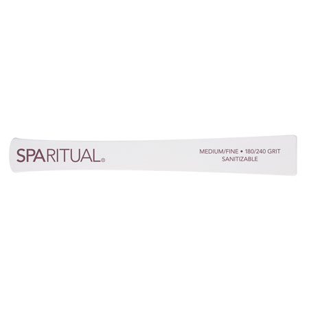 Image of   SpaRitual Neglefil Sanitizable Eco - 2 stk