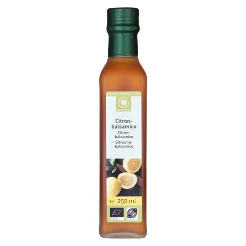 Urtekram Balsamico citron Ø - 250 ml