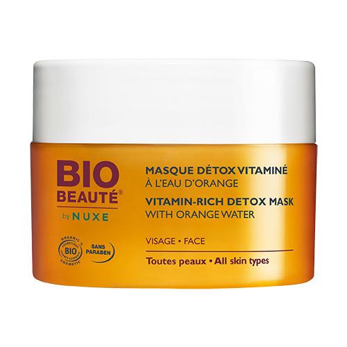 Billede af Nuxe Bio Beauté Detox Vitamin maske - 50 ml
