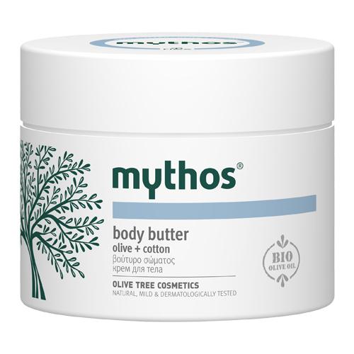 Billede af Mythos Body Butter Cotton - 200 ml