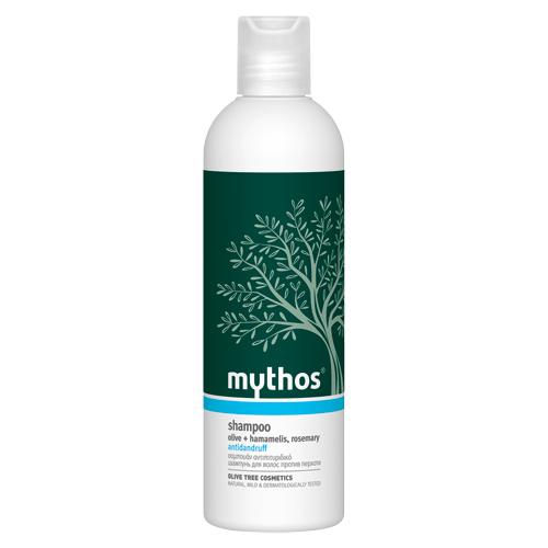 Billede af Mythos Shampoo Til Skæl Og Tør Hovedbund - 300 ml