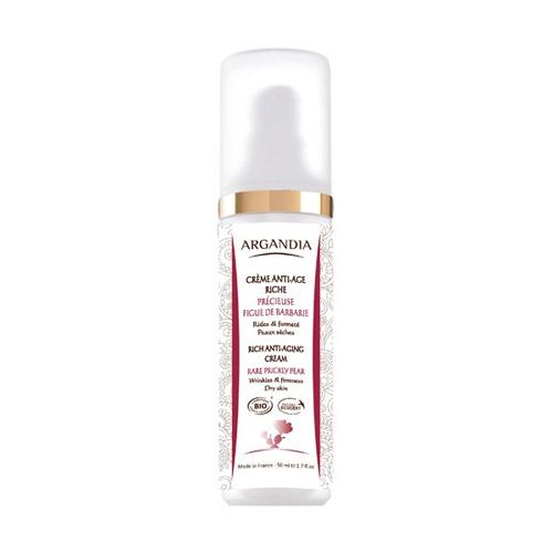 Image of Argandia Opuntia Anti Ageing Cream Dry Skin - 50 ml