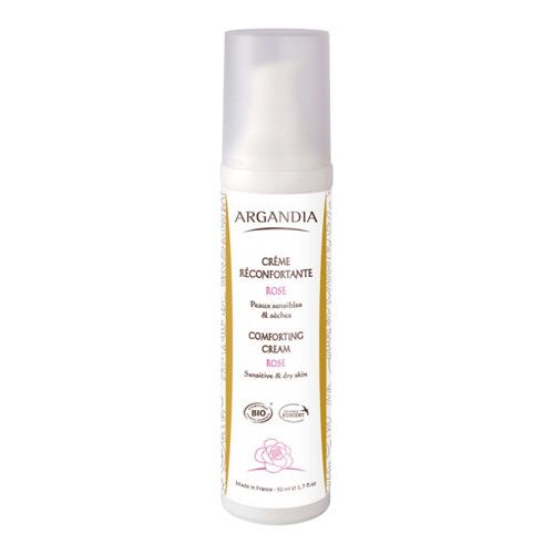 Image of Argandia Comforting Cream Rose - 50 ml