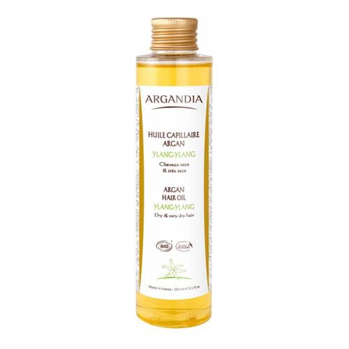 Image of Argandia Argan Hair Oil Ylang Ylang - 150 ml