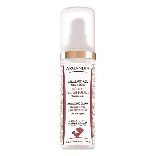 Image of Argandia Opuntia Anti Ageing Cream Brown Spots & Wrinkles - 50 ml
