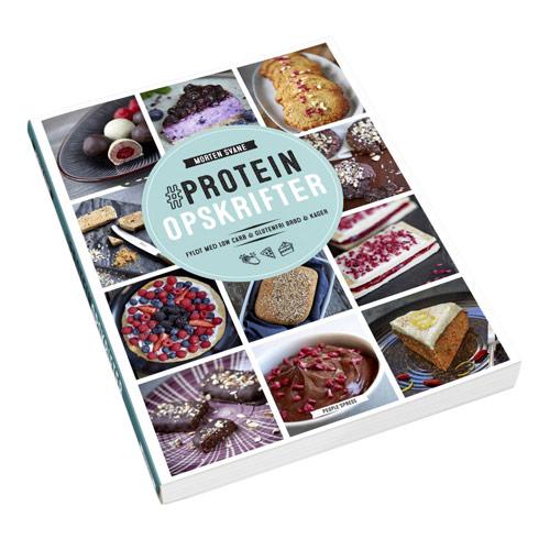 ArtPeople Proteinopskrifter Bog Forfatter: Morten Svane - 1 stk